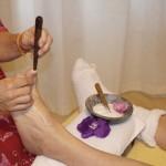 Nuad Tao - Energetische Fußaktivierung